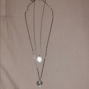 Jewelry - Stack necklaces